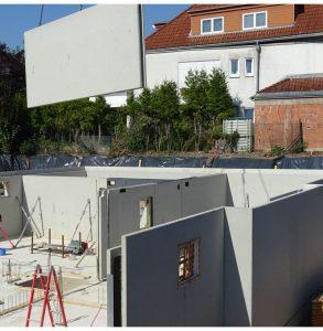 Neubau Gutachten Köln